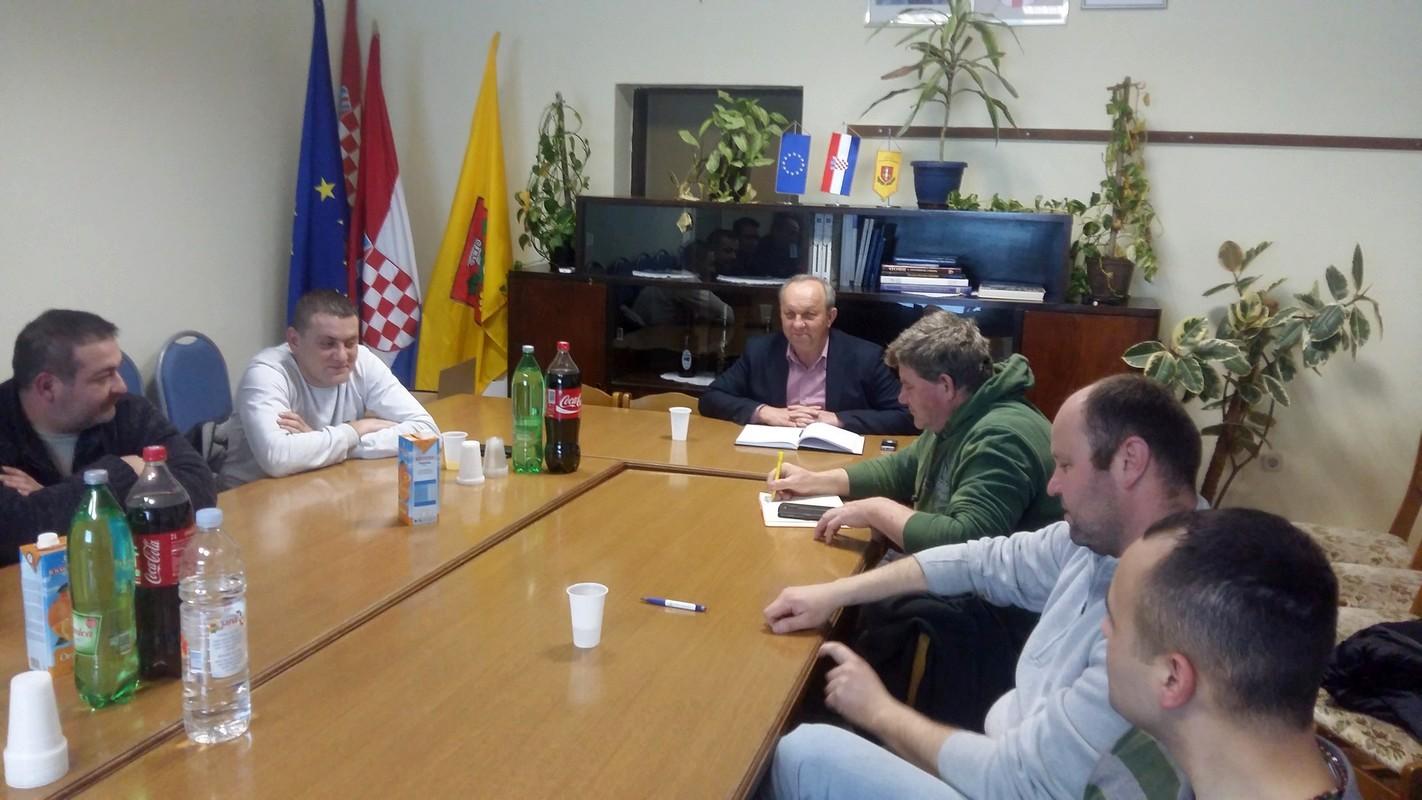 Info radionica o mogućnostima prijave projektnih prijedloga održana u Brodskom Stupniku