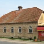 Zgrada stare škole Brodski Stupnik