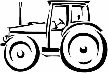Registracija traktora i poljoprivrednih prikolica 12.11.2018.
