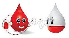 Akcija dobrovoljnog darivanja krvi u srijedu 17.10.2018. od 16 do 18 sati