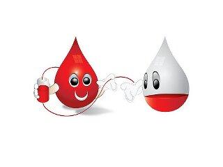 Dragovoljno darivanje krvi 14.02.2018. od 16:00 do 18:00 sati