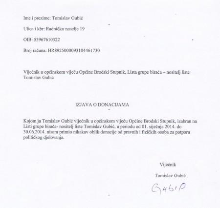 tomislav-gubic-izjava-donacije
