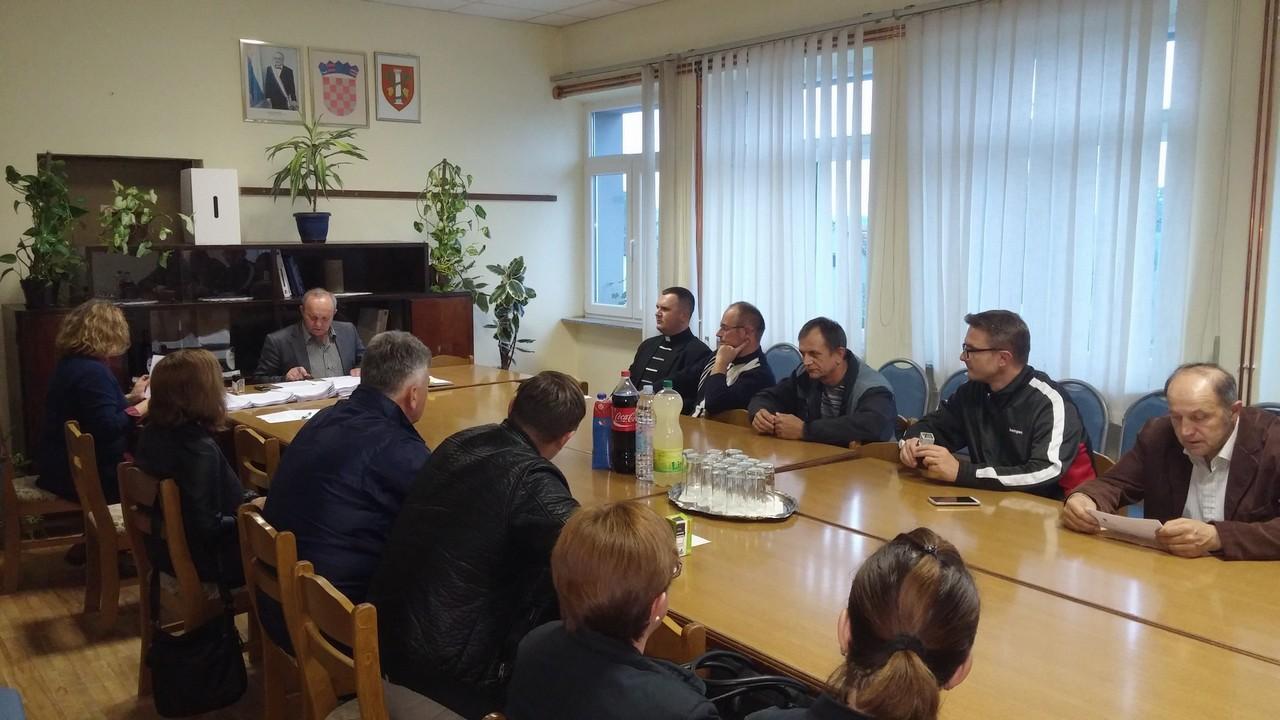 Općina provela natječaj i potpisala ugovore o dodjeli sredstava udrugama i ostalim organizacijama civilnog društva na području općine Brodski Stupnik