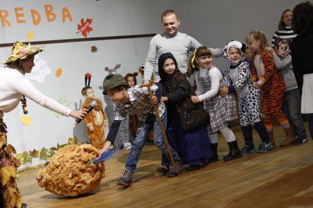 Održana Završna konferencija projekta 'Aktivni roditelji za aktivnu zajednicu'