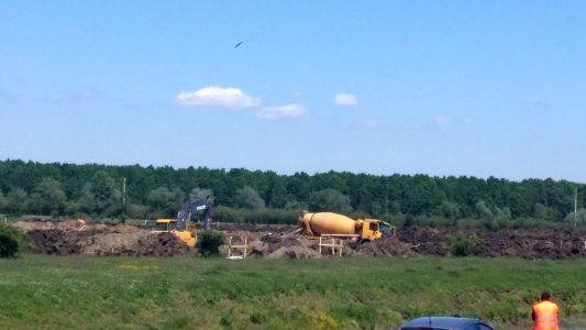 Nove investicije u gospodarskoj zoni u općini Brodski Stupnik!