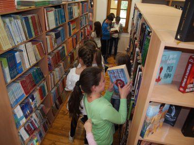 Knjižnica ne radi na blagdan Velike Gospe, 15. kolovoza 2018.