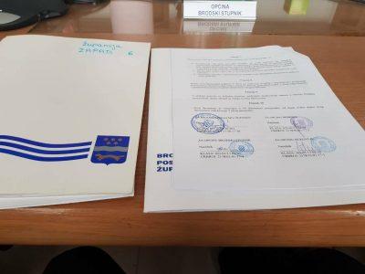 Potpisan Sporazum o suradnji na Projektu razvoja širokopojasne infrastrukture