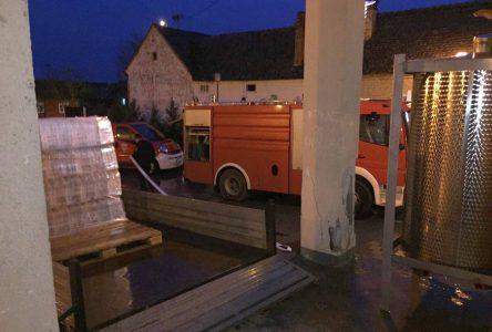 Opskrba pitkom vodom na području općine Brodski Stupnik