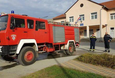 Termini isporuke pitke vode na području općine Brodski Stupnik
