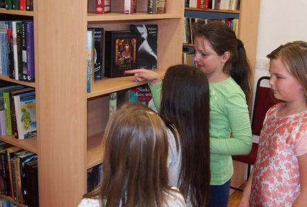 Novo radno vrijeme Narodne knjižnice i čitaonice Brodski Stupnik