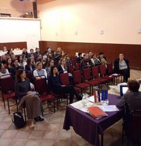 Održan stručni skup za učitelje u Starom Slatiniku