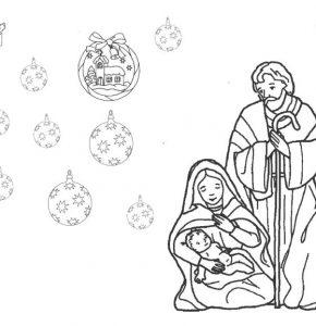 "Božićni koncert  ""Veseli se Majko Božja"""
