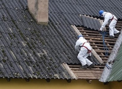Poziv vlasnicima/korisnicima građevina u kojima se nalazi ugrađen azbest